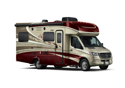 2010 Coachmen by Forest River Achiever